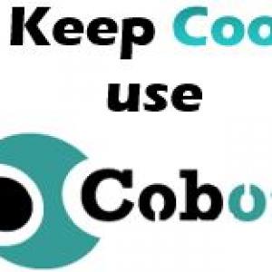 Keep Cool, use Cobos
